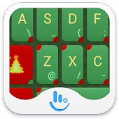 TouchPal Christmas Theme