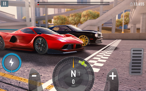 Top Speed 2: Drag Rivals & Nitro Racing apkpoly screenshots 13