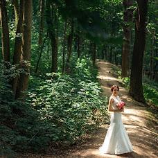 Wedding photographer Nikolay Rogozin (RogozinNikolay). Photo of 01.09.2018
