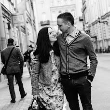 Wedding photographer Svetlana Fadeeva (EgoPhotos). Photo of 20.05.2015