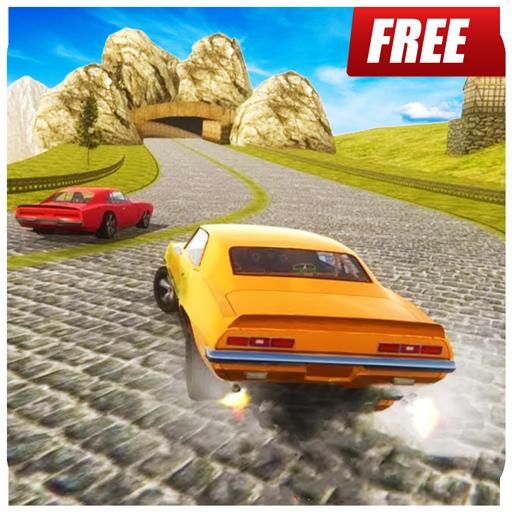 In Car Racing : City Driver Simulator 2018 Game 3D (game)