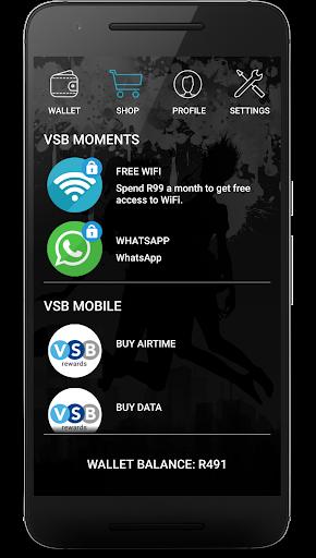 (APK) تحميل لالروبوت / PC The Van Schaik Rewards App تطبيقات screenshot