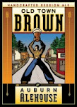 Auburn Alehouse Old Town Brown