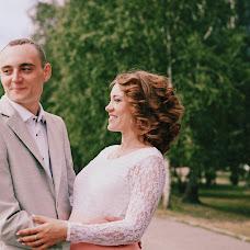Wedding photographer Anastasiya Leskina (RakelMeller). Photo of 31.07.2015