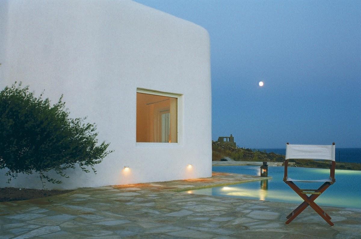 Villa Harmony, Mykonos