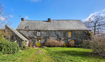 maison à La Chapelle-Gaceline (56)