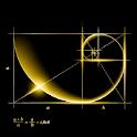 Pleasing Proportion Calculator icon