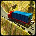 PK Transport Truck Driver 2017 icon