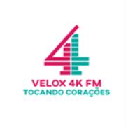 WEB RÁDIO VELOX 4K