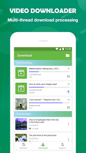 Ultimate Video Downloader All free videos Download App Download For Android 6
