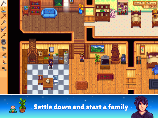 Stardew Valley screenshot 23