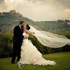 Fotografo di matrimoni Daniele Bussoli (bussoli). Foto del 27.12.2017