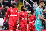 """Referee Department: """"Antwerp verdiende geen strafschop tegen Charleroi"""""""
