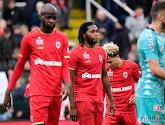 Volgens het Referee Department verdiende Antwerp geen strafschop tegen Charleroi