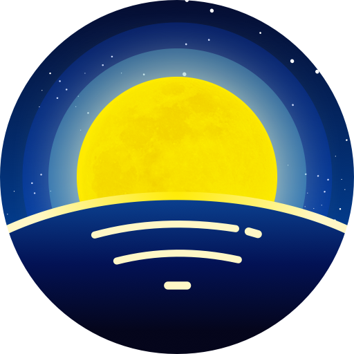 Night Shift - Bluelight Filter for Good Sleep