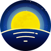 App Night Shift - Bluelight Filter for Good Sleep APK for Kindle