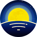 Night Shift - Bluelight Filter for Good Sleep Icon