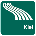 Kiel Map offline