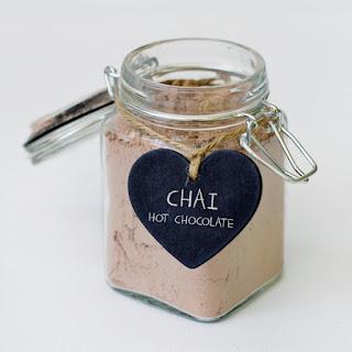 Chai Hot Chocolate Mix