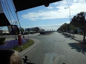 Photo: Gdynia- Skwer Kosciuszki