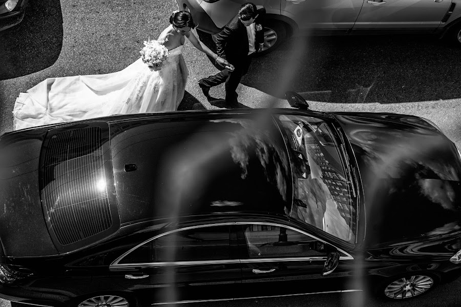 Wedding photographer Ayrat Sayfutdinov (Ayrton). Photo of 30.06.2018