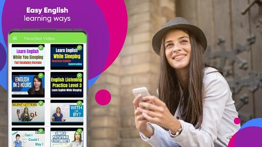 Learn English Easy Online screenshot 1