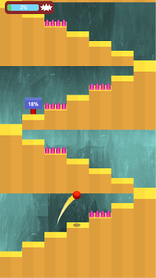 Jumpy - screenshot