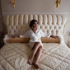 Wedding photographer Oksana Filimonova (oksii). Photo of 14.10.2015
