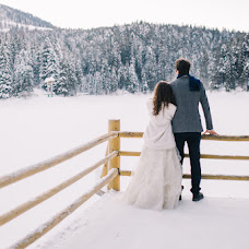 Wedding photographer Eka Miller (EkaMiller). Photo of 18.04.2017