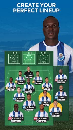 FC Porto Fantasy Manager 2018  screenshots 1