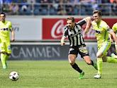 Damien Marcq revient sur son départ du Sporting Charleroi