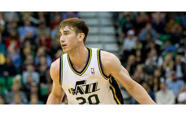 Utah Jazz Tab