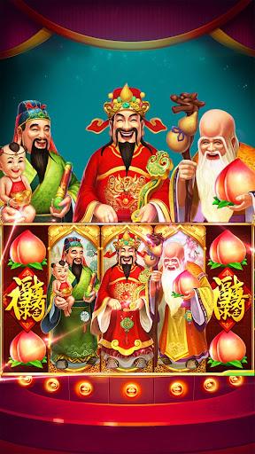 Gold Fortune Casino - Free Macau Slots  image 1