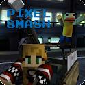 Pixel Smash - Bird Hunting
