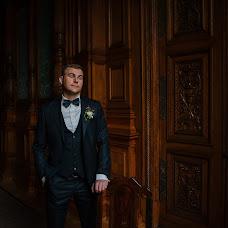 Wedding photographer Anya Agafonova (anya89). Photo of 24.01.2018