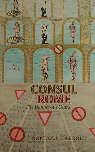 Consul Rome cover