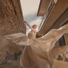 Wedding photographer Raffaele Di Matteo (raffaeledimatte). Photo of 03.09.2015