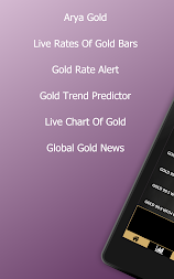 Arya Gold - Mumbai Buy Gold APK screenshot thumbnail 1