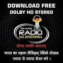 Jai Jinendra Radio - No.1 Online Radio on Jainism icon