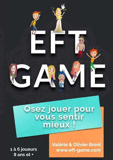 EFT GAME jeu de carte