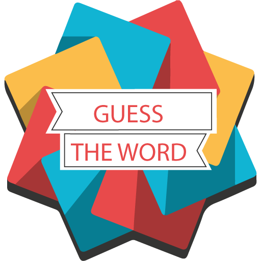 Guess The Word 2018 - GTW