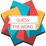 Guess The Word 2018 - GTW Icon