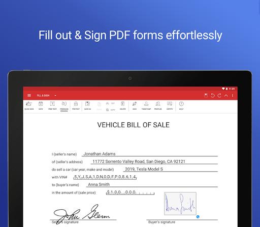 PDF Extra screenshot 16