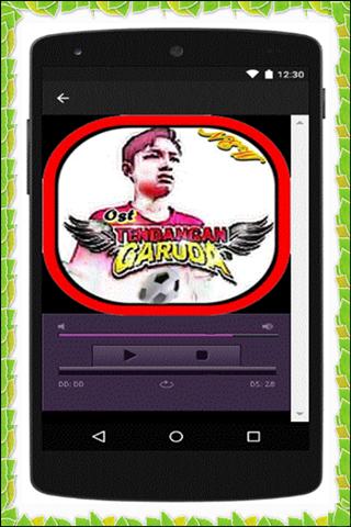 Ost Tendangan Garuda Lengkap 1.0 screenshots 6