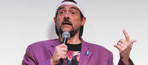 Kevin Smith Is Selling His Next Movie As An NFT And Launching His Own 'Crypto Studio'