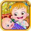 Baby Hazel Sibling Surprise icon