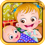 Baby Hazel Sibling Surprise 5 Apk