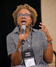 """Photo: Film Festival-II """"Finding Samuel Lowe: From Harlem to China"""" screening at the 2014 National Association of Black Journalist (NABJ) convention in Boston, Mass. July 30-Aug 3.  (Photo by Harry E. Walker)"""