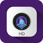 HD WIFI FPV Icon