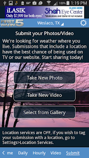 KRGV FIRST WARN 5 Weather - Apps on Google Play